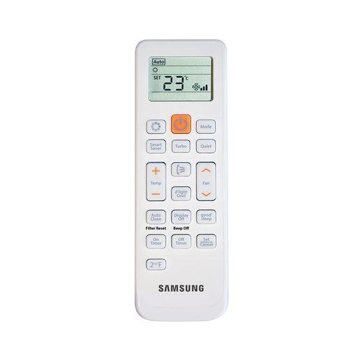 controle Ar Condicionado Split Hi-Wall Samsung Digital Inverter 17.000 BTU/h Frio 220V - 8 Polos  | STR AR