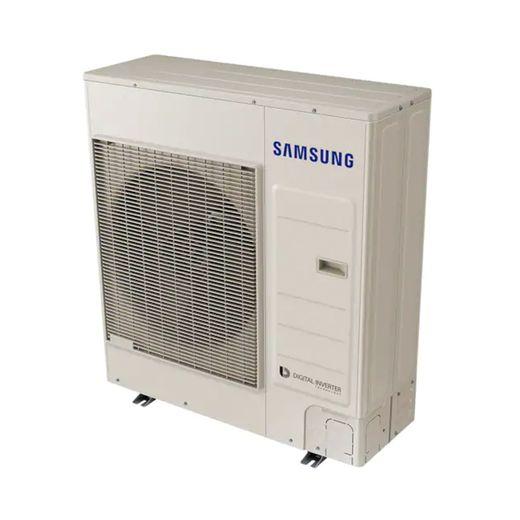 Condensadora Ar Condicionado Cassete Samsung Digital Inverter 360º 35.000 BTU/h Quente/Frio 220V - AC036MNPKH/AZ | STR AR