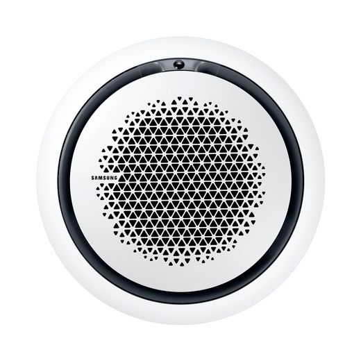 Ar Condicionado Cassete Samsung Digital Inverter 360º 35.000 BTU/h Quente/Frio 220V - AC036MNPKH/AZ | STR AR