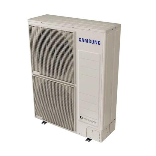 Condensadora Ar Condicionado Cassete Samsung Digital Inverter 360º 46.000 BTU/h Quente/Frio 220V - AC048MNPKH/AZ | STR AR