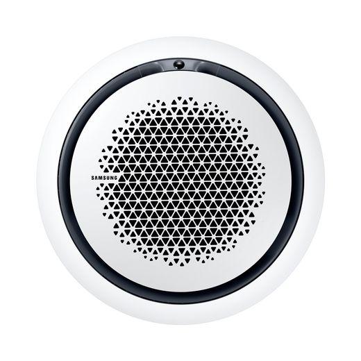 Ar Condicionado Cassete Samsung Digital Inverter 360º 46.000 BTU/h Quente/Frio 220V - AC048MNPKH/AZ | STR AR