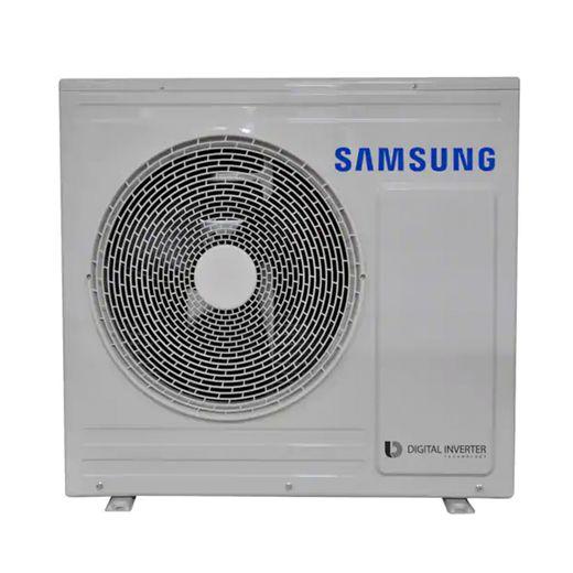 Condensadora Ar Condicionado Cassete Samsung Digital 360º Inverter 24.000 BTU/h Quente/Frio 220V - AC024MNPKH | STR AR