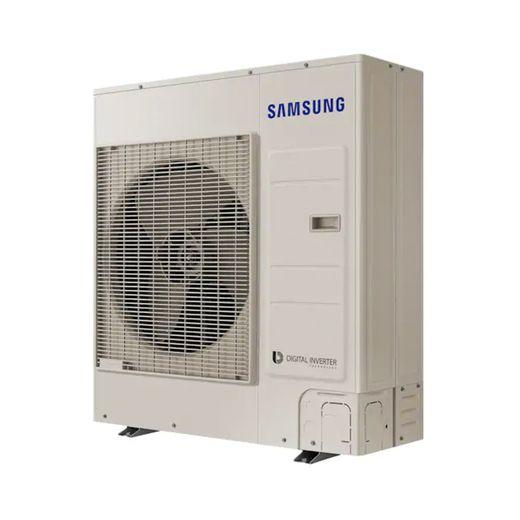 Condensadora Ar Condicionado Cassete Samsung Digital 360º Inverter 35.000 BTU/h Quente/Frio 220V - AC036MNPKH | STR AR