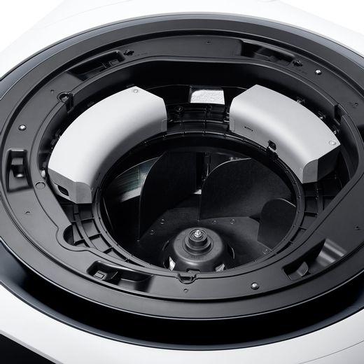 Ar Condicionado Cassete Samsung Digital 360º Inverter 35.000 BTU/h Quente/Frio 220V - AC036MNPKH | STR AR