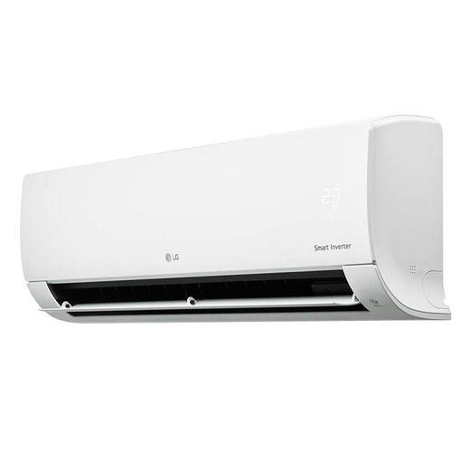 Ar Condicionado Multi-Split LG Inverter 24.000 BTU/h (1x 9.000 e 1x 12.000) Quente/Frio 220V | STR AR