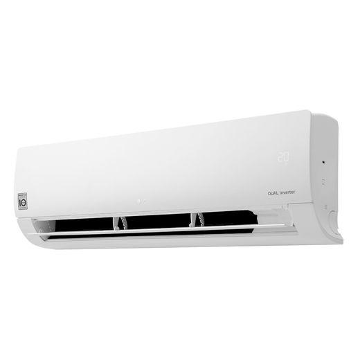 Ar Condicionado Split Hi-Wall LG DUAL Inverter Econômico 12.000 Btu/h Frio 110V - S4NQ12JA3WF  | STR AR