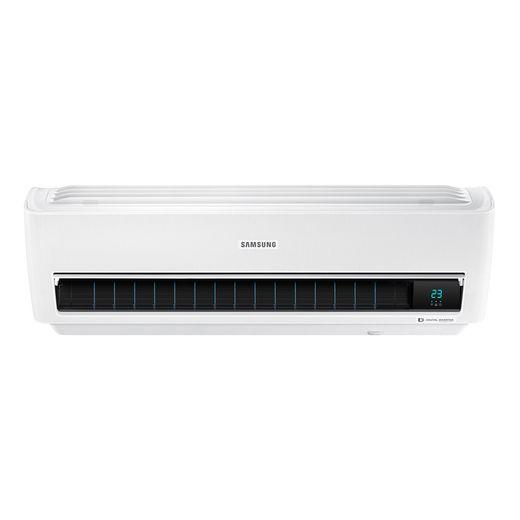 Ar Condicionado Split Hi-Wall Samsung Inverter Wind Free 24.000 BTU/h Quente/Frio 220v | AR24NSPXBWKNAZ