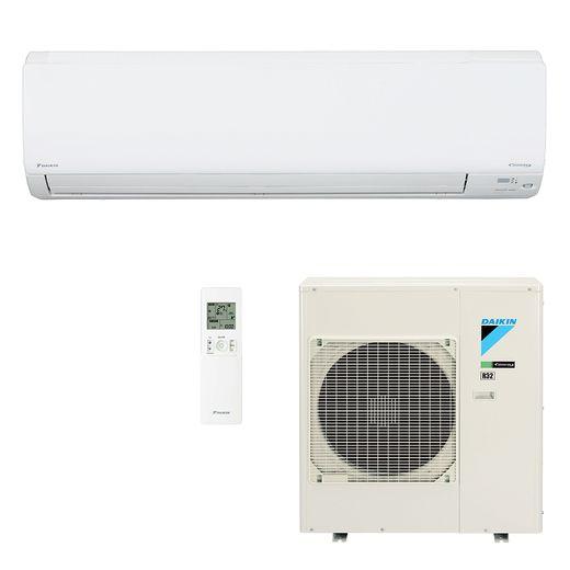 Ar Condicionado Daikin Split Hi-Wall Inverter 32.000 BTU/h Quente/Frio 220V | Gás R-32 | STRAR