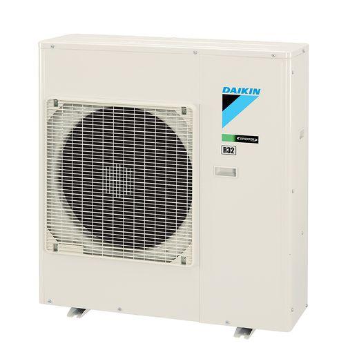 condensadora Ar Condicionado Daikin Split Hi-Wall Inverter 32.000 BTU/h Quente/Frio 220V | Gás R-32 | STRAR