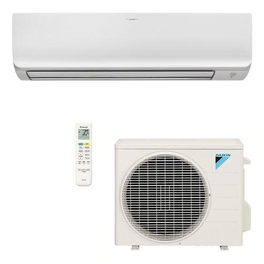 Ar Condicionado Daikin Split Hi-Wall Exclusive Inverter 24.000 BTU/h Quente/Frio 220V  | STRAR