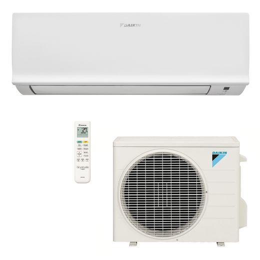 Ar Condicionado Daikin Split Hi-Wall Exclusive Inverter 18.000 BTU/h Quente/Frio 220V  | STRAR