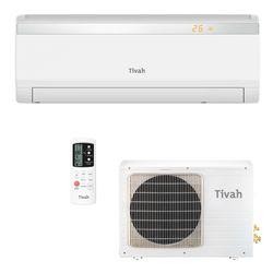 Ar Condicionado Split Tivah Eco 9.000 Btus Quente/Frio 220v  | STR AR