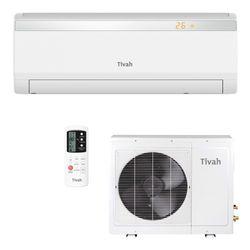 Ar Condicionado Split Tivah Eco 18.000 Btus Quente/Frio 220v  | STR AR