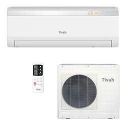 Ar Condicionado Split Tivah Eco 24.000 Btus Quente/Frio 220v  | STR Ar