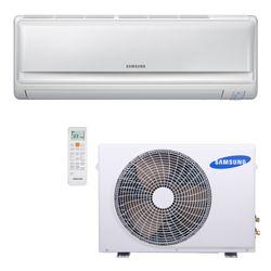 Ar Condicionado Split Hi-Wall Samsung Maxplus 12.000 BTU/h Quente/Frio 220v | STR AR