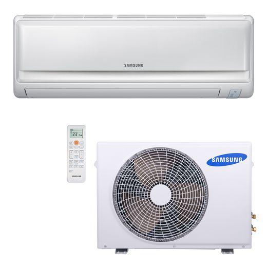 Ar Condicionado Split Hi-Wall Samsung Maxplus 12.000 BTU/h Quente/Frio 220v   STR AR