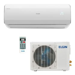 Ar Condicionado Split Hi-Wall Elgin Eco Power 12.000 BTU/h Frio 220V |STR