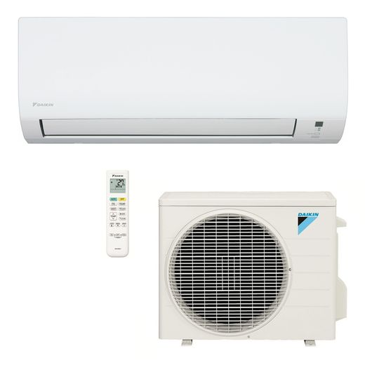 Ar Condicionado Split Daikin Advance Inverter 18.000 Btus Frio 220v | STR AR