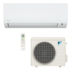 Ar Condicionado Split Daikin Advance Inverter 24000 Btus Frio 220v  | STR AR