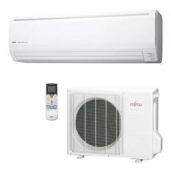 Ar Condicionado Split Hi Wall Fujitsu Inverter 24.000 Btu/h Quente/Frio 220v | STRAR