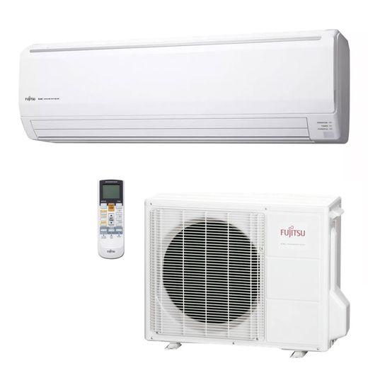 Ar Condicionado Fujitsu Split Hi-Wall Inverter 18.000 BTU/h Frio 220V | STRAR