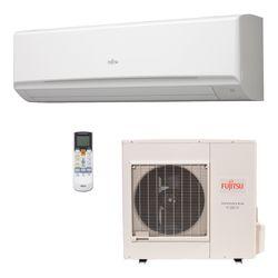 Ar Condicionado Split Hi Wall Fujitsu Inverter 31.000 Btu/h Quente/Frio 220V | STRAR