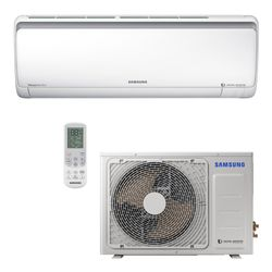 Ar Condicionado Split Hi-Wall Samsung Digital Inverter 24.000 BTU/h Frio 220v | STR AR
