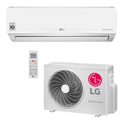 Ar Condicionado Split Hi Wall LG Smart Inverter 22.000 Btu/h Quente/Frio 220v  | STR AR