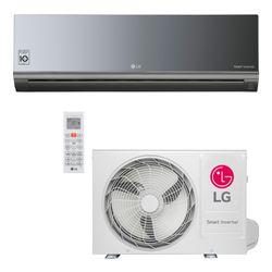 Ar Condicionado Split Hi Wall LG Smart Inverter Artcool 22.000 Btu/h Quente/Frio 220v  | STR AR