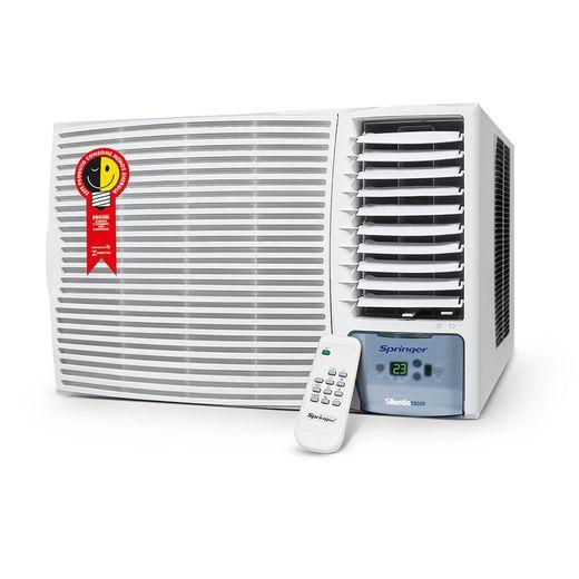 Ar-Condicionado-Springer-Silentia-Janela-18.000-BTU-h---Frio-220V---Eletronico-|-STR-AR