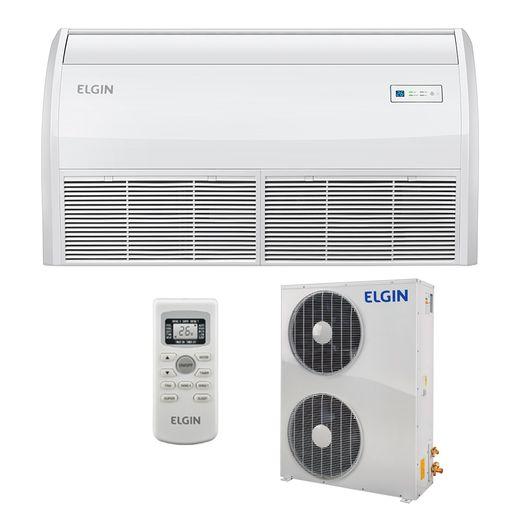 Ar-Condicionado-Split-Piso-Teto-Elgin-Eco-48.000-BTU-h-Frio-380v