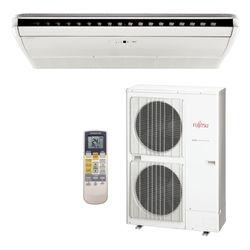 Ar-Condicionado-Split-Teto-Inverter-Fujitsu-42.000-BTU-h-Quente-Frio-380v