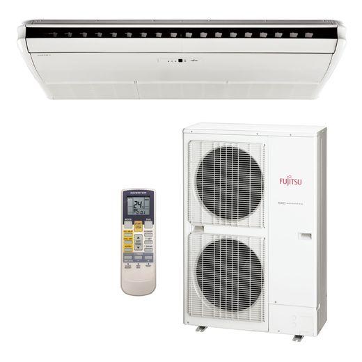 Ar-Condicionado-Teto-Fujitsu-Inverter-48.000-BTU-h-Quente-Frio-380v
