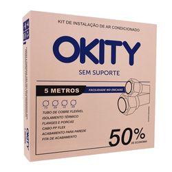 Kit-de-Instalacao-Split-7.000-e-9.000-BTU-h---5-Metros-|-Sem-Suporte