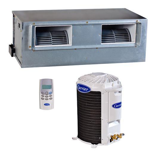 Ar Condicionado Duto Standard Carrier 30.000 BTU/h - Quente/Frio 220V  | STR AR