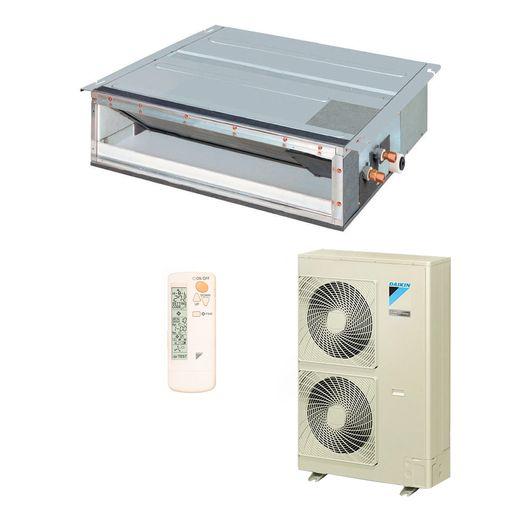 Ar Condicionado Duto Sky Air Inverter Daikin 42.000 BTU/H Quente/Frio 220v  | STR AR