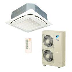 Ar Condicionado Daikin Cassete SkyAir Inverter 48.000 BTU/h Frio 220v | STR AR