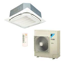Ar Condicionado Daikin Cassete SkyAir Inverter 36.000 BTU/h Quente/Frio 220v | STR AR