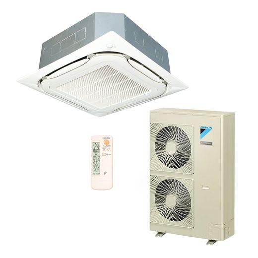 Ar Condicionado Daikin Cassete SkyAir Inverter 48.000 BTU/h Quente/Frio 220v | STR AR