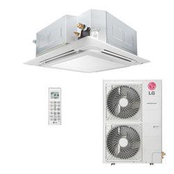 Ar Condicionado Split Cassete LG Inverter 54.000 BTU/h Frio 220V  | STR AR