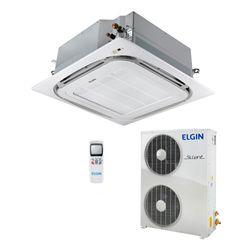 Ar-Condicionado-Cassete-Atualle-Eco-Elgin-60.000-BTU-h-Frio-380V---R-410a