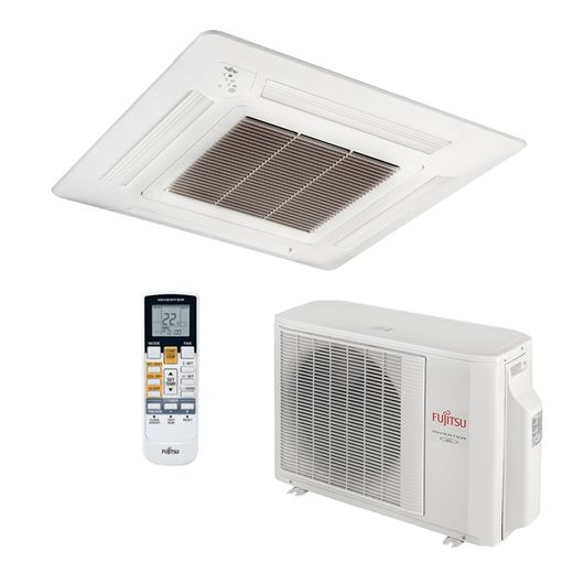 Ar-Condicionado-Split-Cassete-Inverter-Fujitsu-17.000-BTU-h-Quente-Frio-220v