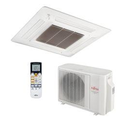 Condensadora-Ar-Condicionado-Split-Cassete-Inverter-Fujitsu-23.000-BTU-h-Quente-Frio-220v-|-STR-AR