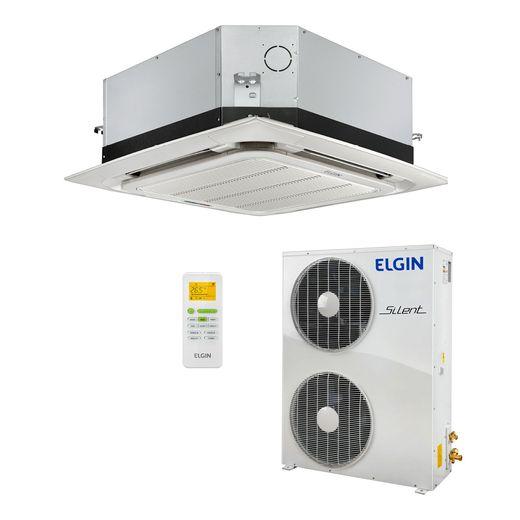 Controle-Ar-Condicionado-Split-Cassete-Elgin-Eco-48.000-BTU-h-Frio-220V-- -STR-AR