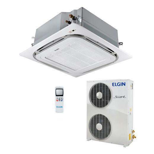 Ar-Condicionado-Cassete-Atualle-Eco-Elgin-60.000-BTU-h-Frio-220V---R-410a
