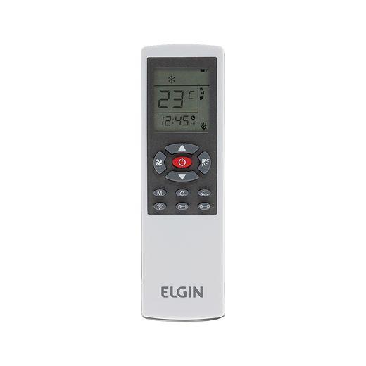 controle Ar Condicionado Split Piso Teto Elgin Atualle Eco 60.000 BTU/h Frio 380V - Com Display  | STRAR