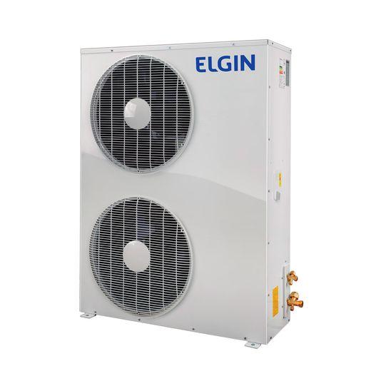 condensadora Ar Condicionado Split Piso Teto Elgin Atualle Eco 60.000 BTU/h Frio 380V - Com Display  | STRAR