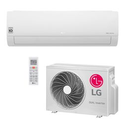 Ar-Condicionado-Split-LG-DUAL-Inverter-Economico-18.000-Btu-h-Frio-220V---S4-Q18KL3WB