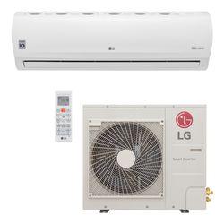 Ar Condicionado Split Hi-Wall LG Dual Inverter 31.000 BTU/h Quente/Frio 220v  | STR AR