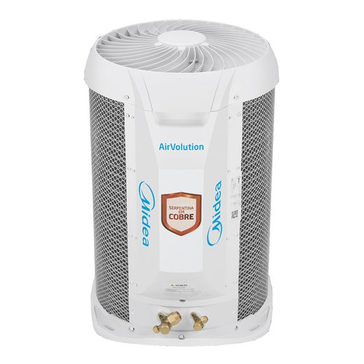 Condensadora Ar Condicionado Split Hi-Wall Springer Midea AirVolution Inverter 9.000 BTU/h Frio 220V  | STRAR